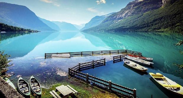Norveški fjordovi nf-3