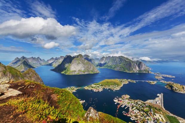 Norveški fjordovi nf-8