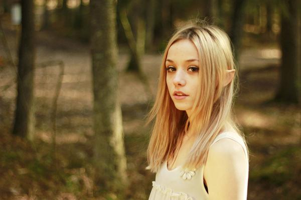 elf--princeza