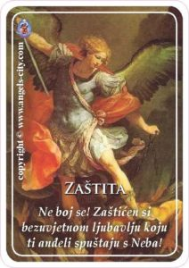 "Foto: Angels centar Zagreb, ""Zaštita"""
