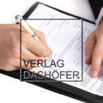 Verlag Dashofer - seminar
